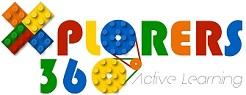 XPLORERS360 Logo