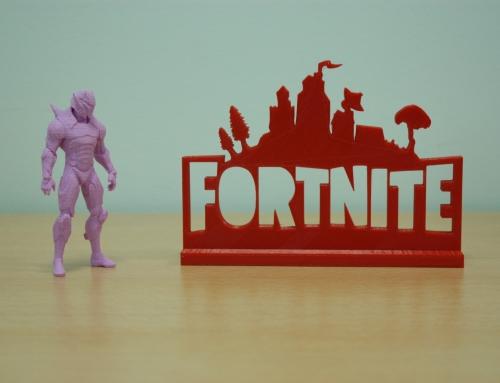 Proyecto 3D: Xplora Print 3D